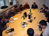 Tajikistan Democracy | RM.