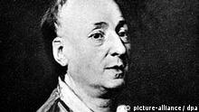 Denis Diderot französischer Philosoph