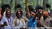 Pilgerreise - Amarnath