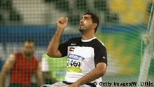 Abdullah Hayayei IPC Athletics World Championships - Day Ten - Evening Session