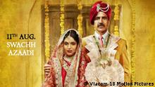 Film - Toilet - Ek Prem Katha - Bollywood
