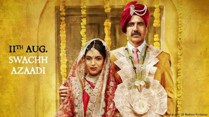 Film - Toilet - Ek Prem Katha - Bollywood