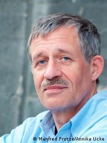 Manfred Protze, Sprecher des Deutscher Presserats