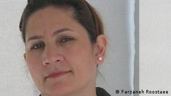 Farzaneh Roostaee (Farzaneh Roostaee)