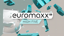 DW Euromaxx Rubrik High Five (deutsch, englisch)