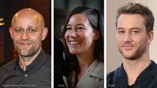 Viele deutsche Stars beim Filmfest Locarno