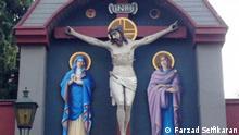 Religiöse Symbole – Jesus Christus. Lizenz: Frei