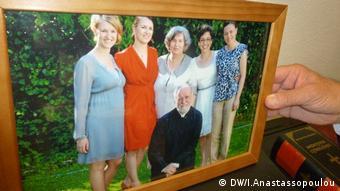 Το μετάλλιο της ζωής, η γυναικοκρατούμενη οικογένεια Μαλαμούση