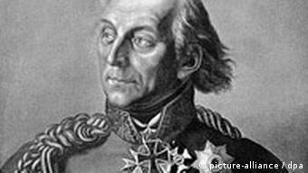 Людвиг Йорк (1759-1830), генерал-фельдмаршал прусской армии