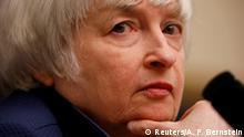 USA Fed-Stellungnahme beschert Dow Jones Rekordhoch | Janet Yellen