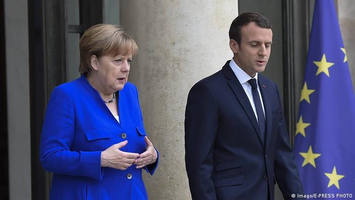 Берлін та Париж: Лідери нормандської четвірки погодили негайні дії щодо деескалації ситуації на Донбасі
