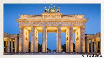 Deutschkurse | Wortschatz | WBS_Foto_Brandenburger_Tor