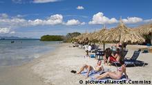 Tourismus in Isla Margarita, Venezuela