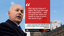 Conflict Zone Zitat Iain Duncan Smith