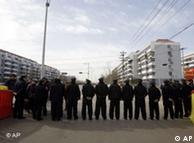2009年1月22日,石家庄市中级人民法院判处三聚氰胺毒奶案多名被告死刑或无期徒刑