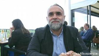 Para Karim Aïnouz, visitar a Documenta é um prazer e uma inspiração