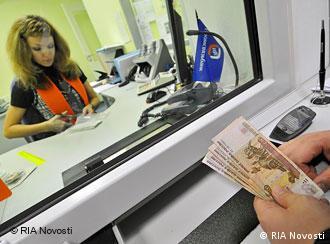 Рубль может стать объектом внимания спекулянтов