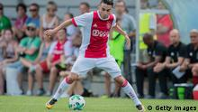 Abdelhak Nouri of Ajax