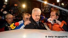 Rumäniens Ex-Präsident Adrian Nastase