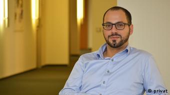 Dr. Roy Karadag Türkei-Experte