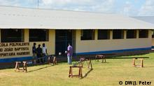 Mosambik Polyvalent School of St. John the Baptist Von Marrere, Nampula