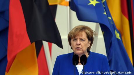 Βερολίνο: Σοβαρές ενδείξεις για ευθύνη του καθεστώτος Άσαντ