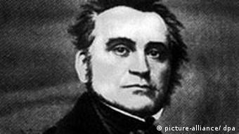 Генрих фон Гагерн