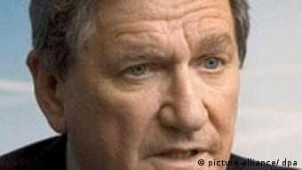 Richard Holbrooke 2008