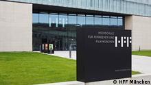 50 Jahre Hochschule für Film und Fernsehen (HFF), München