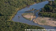 Tansania Selous Reservat