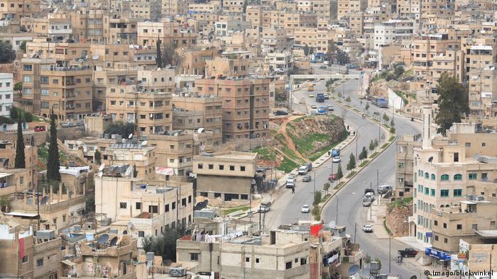 При нападении на посольство Израиля в Иордании погибли люди