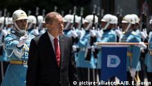 Türkei | Erdogan feiert Jahrestag des Putschversuches