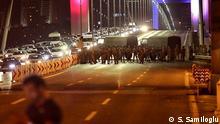 Türkei | Interview mit Fotojournalist Selcuk Samiloglu