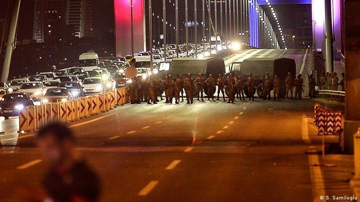 Türkei | Interview mit Fotojournalist Selcuk Samiloglu (S. Samiloglu)