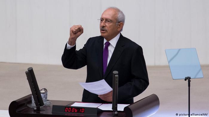 CHP 'belge talep etme' süreci başlatacak