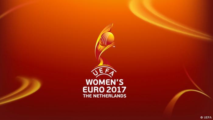 Fußball | UEFA Women's Euro 2017-Logo (UEFA)