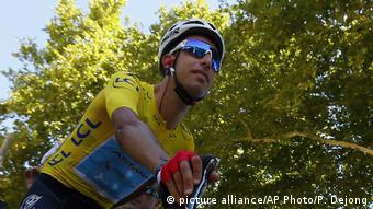 Tour de France 2017 | 14. Etappe Blagnac - Rodez