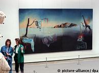 'A persistência da memória', uma das mais emblemáticas obras de Dalí