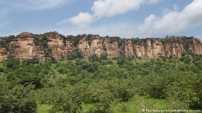 Burkina Faso UNESCO W-Arly-Pendjari (Parc National d'Arly/NAMOANO Georges)