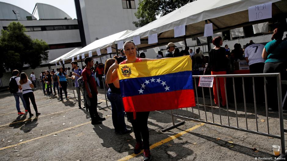 Референдум во Венецуела   како ќе реагира Мадуро