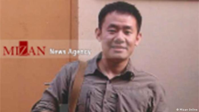 Iran | US-Chinese Xiyue Wang wegen Spionageverdacht festgenommen (Mizan Online)