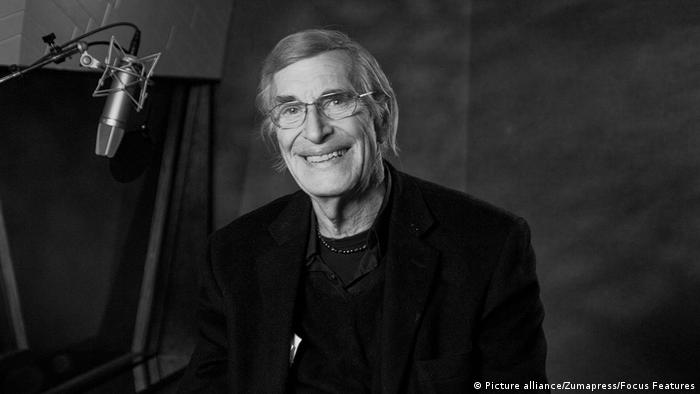 Martin Landau (Picture alliance/Zumapress/Focus Features)