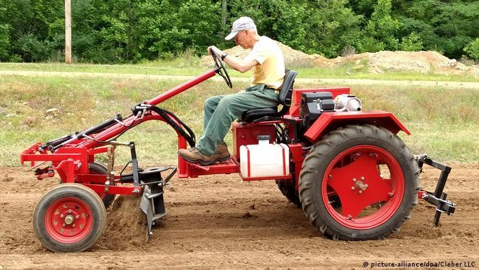 Ni Los Tractores Pueden Acercar A Ee Uu Y Cuba Política