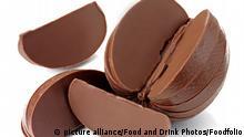 Schokolade - Orange