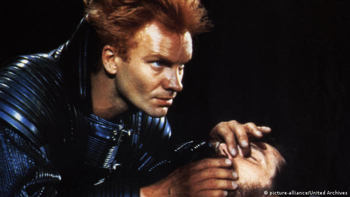 Sting in the movie Dune (Photo: picture-alliance/United Archives)