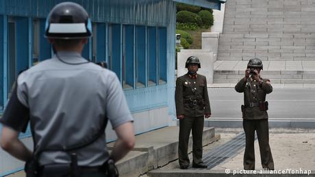 Ανοίγει ο δίαυλος επικοινωνίας Βόρειας και Νότιας Κορέας