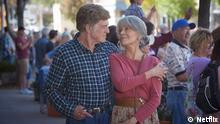 Film Our Souls at Night mit Jane Fonda und Robert Redford (Netflix)