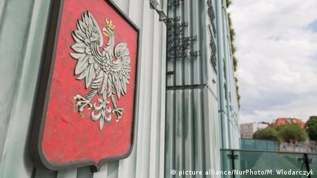 Πέφτει το τελευταίο οχυρό της πολωνικής δικαιοσύνης;