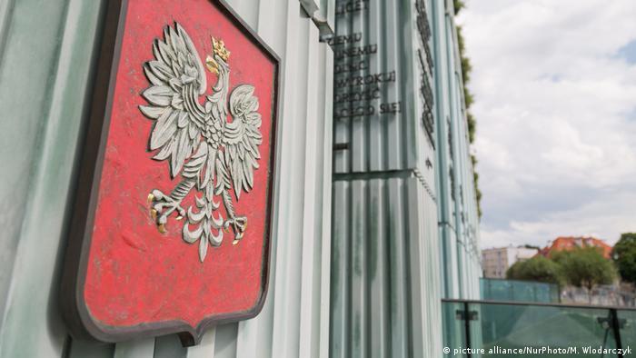 Polen Oberstes Gericht