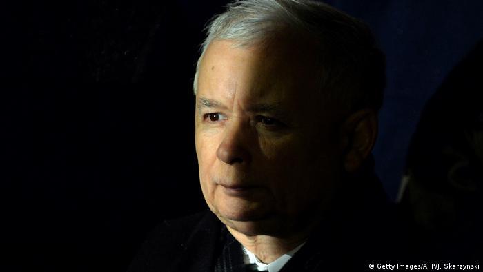 Kaczynski: Poland will stand its ground in EU spat